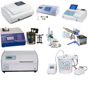 Research Equipments