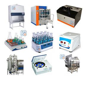 Pharma Equipments