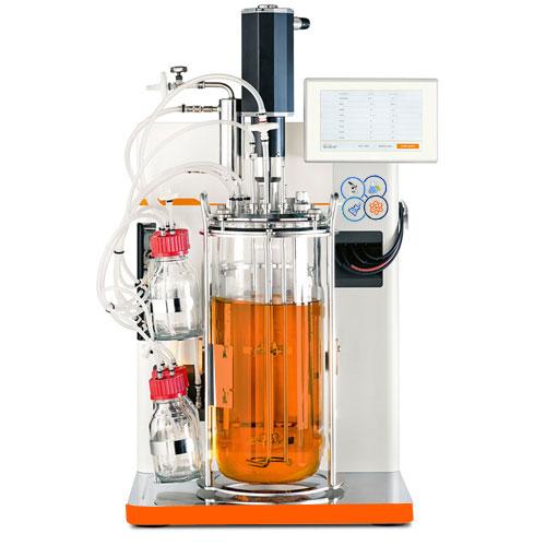 Benchtop Bioreactor Fermenter