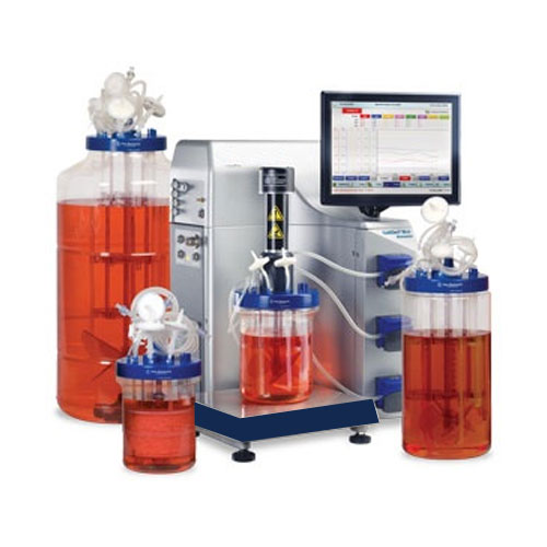 Cell Culture Bioreactor fermentor