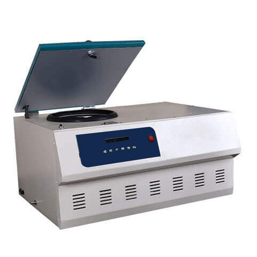 Refrigerated Microspin Centrifuge