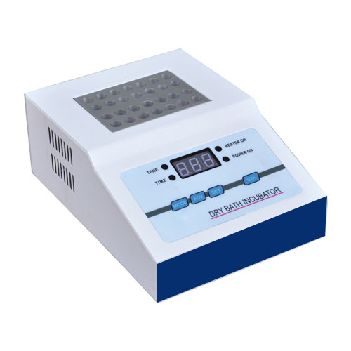Dry Bath Incubator