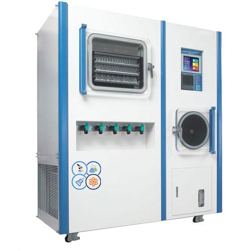 Pilot Scale Freeze Dryer