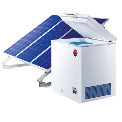 Medical Refrigerators Solar
