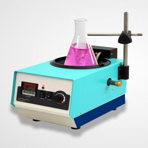 Oil Bath Magnetic Stirrer