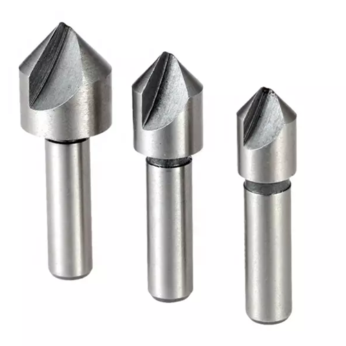 Excellent Brazing Carbide Chamfer Cutting Tool
