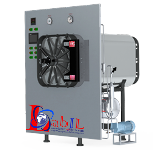 Biomedical Waste Autoclave